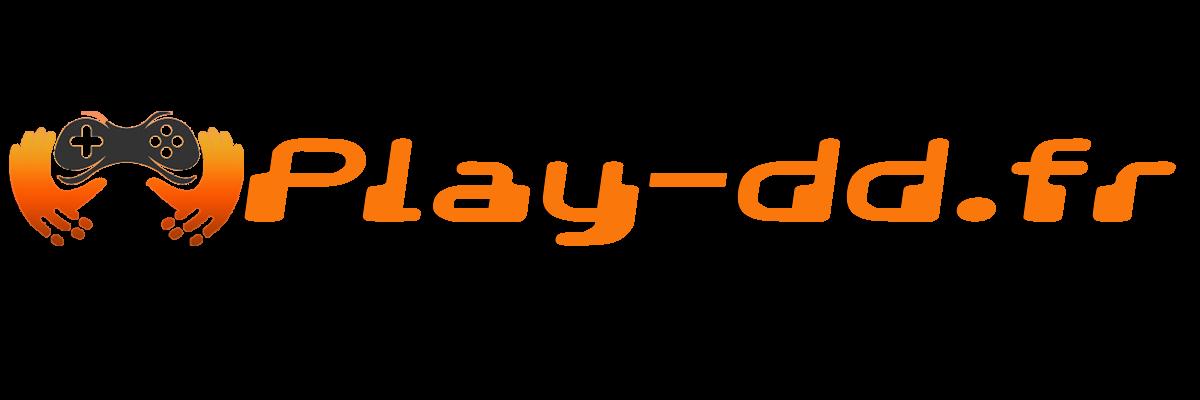 Play-dd.fr: Le blog des jeux en tout genre